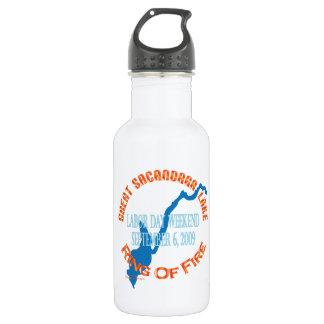 Ring Of Fire 2009 532 Ml Water Bottle