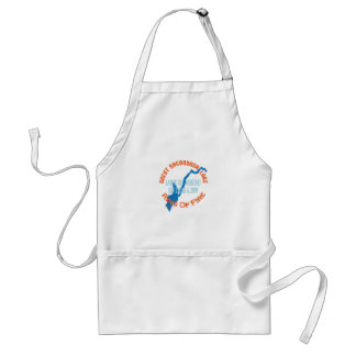 Ring Of Fire 2009 Standard Apron