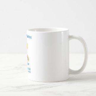 Ring Of Fire 2012 Basic White Mug