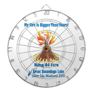 Ring Of Fire 2012 Dart Boards