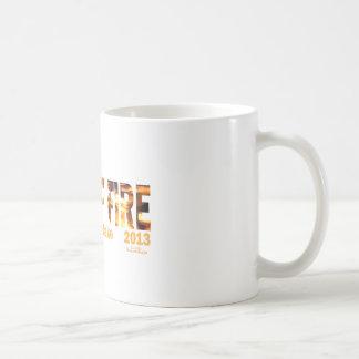 Ring Of Fire 2013 Basic White Mug