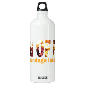 Ring Of Fire 2013 Water Bottle