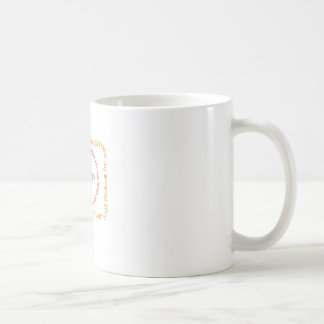 Ring Of Fire 2014 Basic White Mug