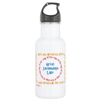 Ring Of Fire 2014 532 Ml Water Bottle