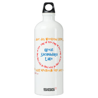 Ring Of Fire 2014 SIGG Traveler 1.0L Water Bottle