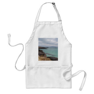 Ring of Kerry, Ireland Standard Apron