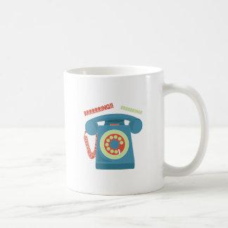 Ring Ring Mugs