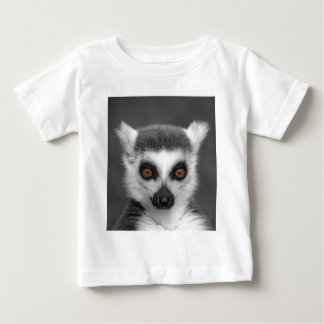 Ring Tailed Lemur Baby T-Shirt