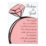 Ring Thing Personalised Invite