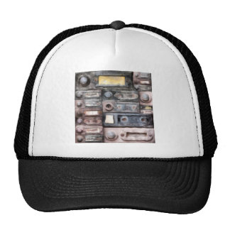 ring to me trucker hat