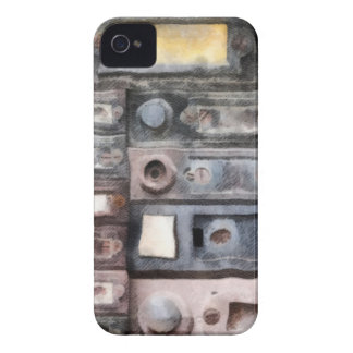 ring to me iPhone 4 cover