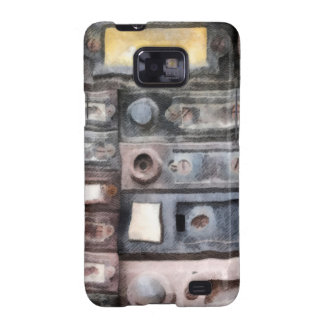 ring to me samsung galaxy SII covers