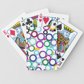 Ring Toss Poker Deck