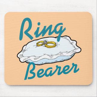 Ringbearer Mouse Pad