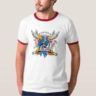 Ringer T - Men's - Icarus T-Shirt