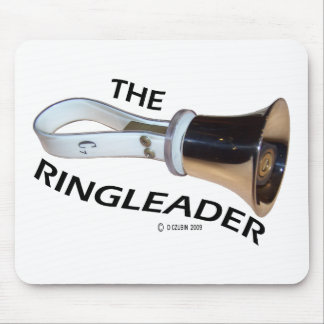 Ringleader Mouse Pad