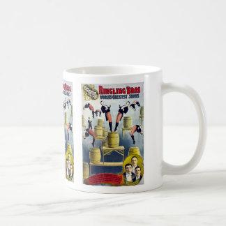 Ringling Bros Mug
