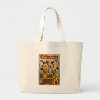 Ringling Bros Raschetta Bros Tote Bags