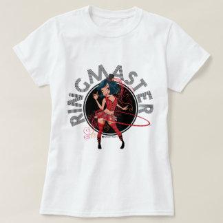 Ringmaster (Brunette) adult & kid all styles T-Shirt