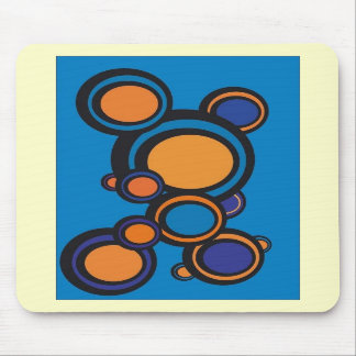 Ringos Mouse Pad