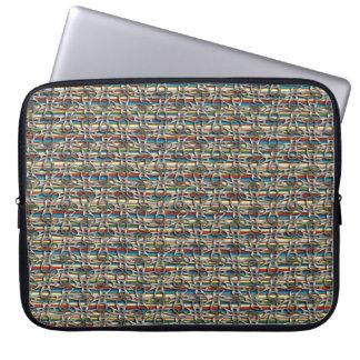 Ringpull Chain Laptop Sleeve