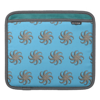 Ringpull Starfish iPad Sleeve