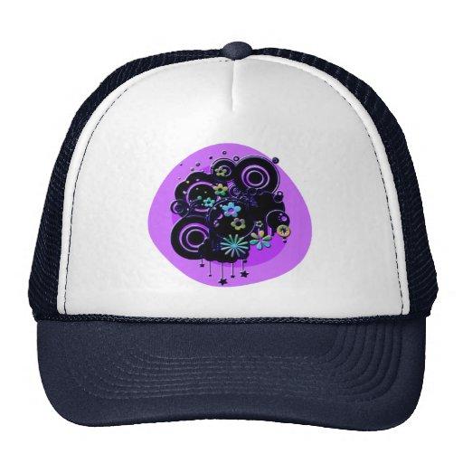 Rings Around Hat