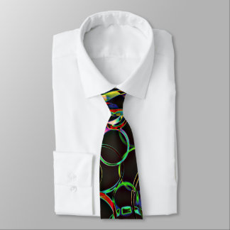 Rings Tie
