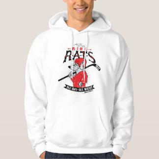 Rink Rats Hockey Hoodie
