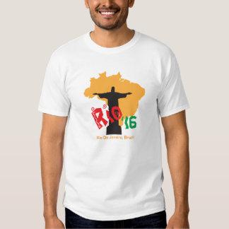 Rio '16 Brazil Shirt