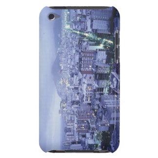 Rio de Janeiro Barely There iPod Cover
