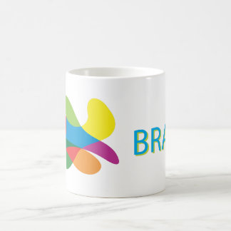 Rio de Janeiro, Brasil (Brazil) Mugs