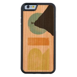 Rio de Janeiro, Brasil Carved® Cherry iPhone 6 Bumper Case