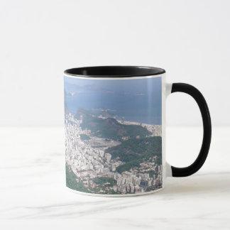 Rio de Janeiro Brazil Carioca Lanscape Photo Mug