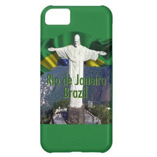 Rio de Janeiro Brazil iPhone 5C Case
