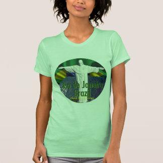 Rio de Janeiro Brazil Tshirt