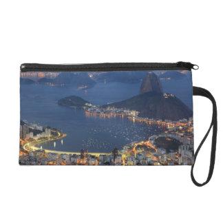 Rio de Janeiro, Brazil Wristlet