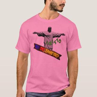 Rio De Janeiro - Cristo T-Shirt