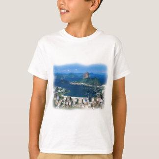 rio_de_janeiro_Painting.jpg T Shirts