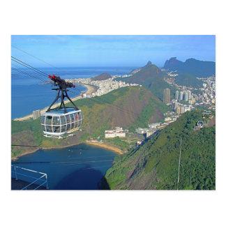 Rio de Janeiro Post Cards