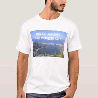 Rio de Janeiro, the Wonder City T-Shirt