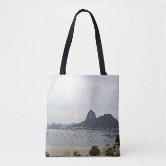 Rio de Janeiro Tote Bag