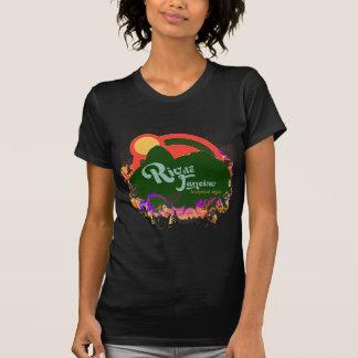 Rio de Janeiro tropical style T-Shirt