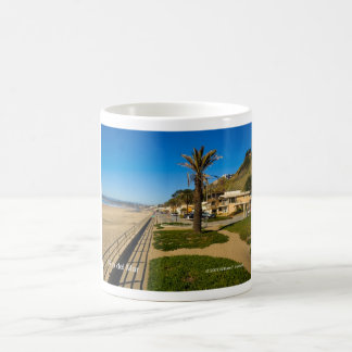 Rio Del Mar California Products Coffee Mugs