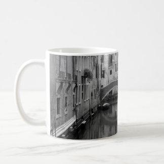 Rio del Paradiso, Venice Coffee Mug