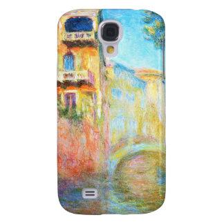 Rio della Salute  Claude Monet HTC Vivid Cover