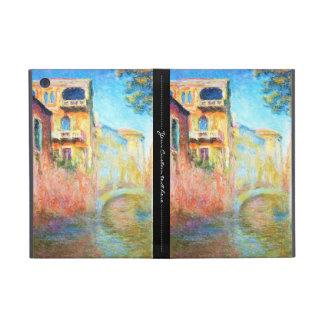 Rio della Salute  Claude Monet iPad Mini Cover
