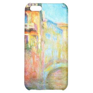 Rio della Salute  Claude Monet iPhone 5C Case