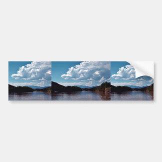 Rio Grande Big Bend National Park Bumper Sticker
