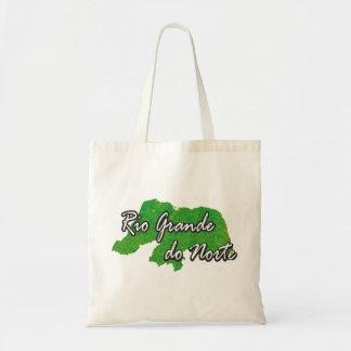 Rio Grande do Norte Tote Bag